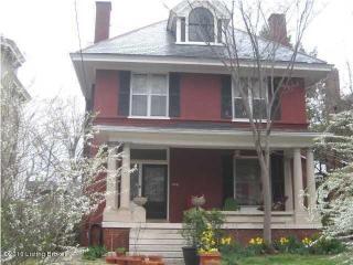 1279 Cherokee Rd, Louisville, KY 40204