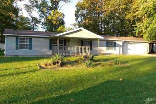 2773 East Colony Avenue, Columbia City IN