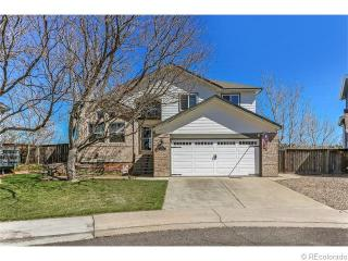 1755 Hermosa Drive, Highlands Ranch CO