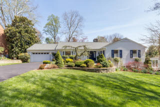 9915 Carter Road, Bethesda MD