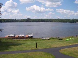 4443 Chain O Lakes Road #214, Eagle River WI