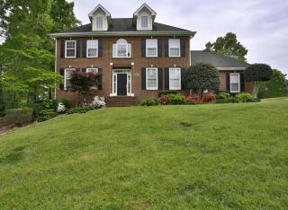 57 Hummingbird Hill, Ringgold GA