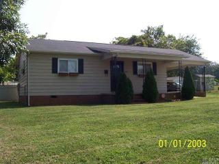6424 North Nc 16 Highway, Conover NC