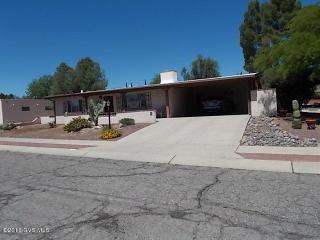 165 East El Membrillo, Green Valley AZ