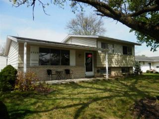 2509 Clifton Hills Drive, Fort Wayne IN