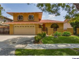 2036 La Fremontia Street, South Pasadena CA