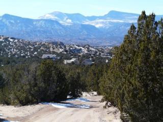 186 Cerrito De Baca, Ojo Caliente NM