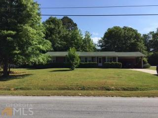 200 Glen Iris Drive, Monroe GA