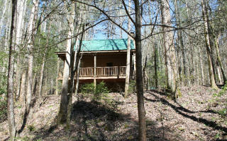 373 Bannie Creek Road, Ellijay GA