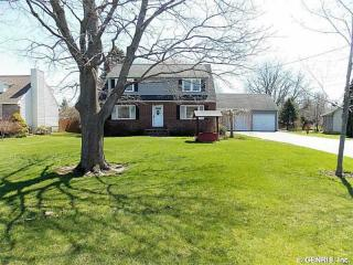 1185 State Road #S, Webster NY