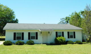 1410 Hutchinson Pond Road, Hahira GA