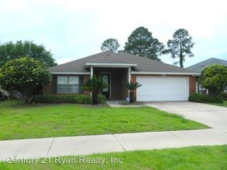 1802 Glencoe Dr, Lynn Haven, FL 32444