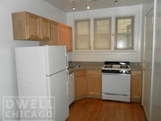 1422 W Farwell Ave #1426 1S, Chicago, IL 60626