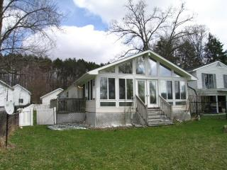 50717 East Indiana Lake Road, Bristol IN