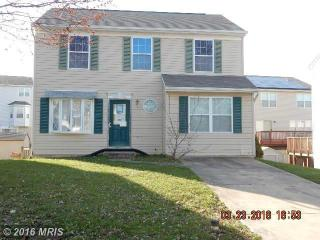 4110 Spider Lily Way, Owings Mills MD