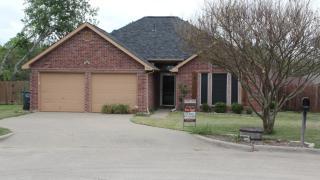 711 Pecan Creek Court, Farmersville TX