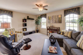 Graystone Reserve by Chesapeake Homes