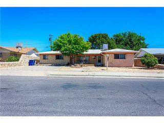3030 Orkney Road, El Paso TX