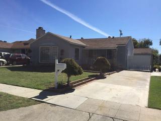 644 North Lazard Street, San Fernando CA