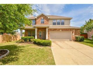725 Arrowood Place, Round Rock TX