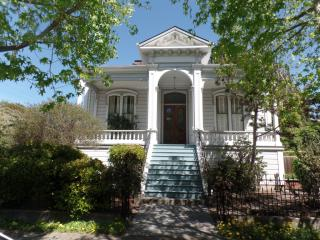 2601 Dana Street #C, Berkeley CA