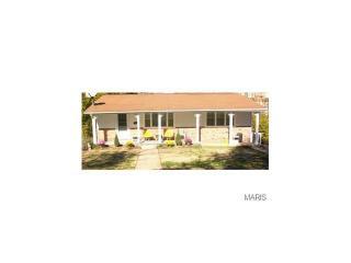 413 Brookside Ln, Hillsboro, MO 63050