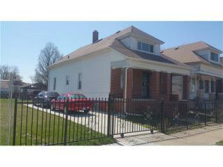 6569 Gladys Street, Detroit MI