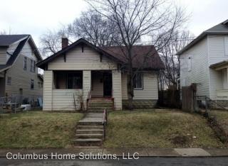 572 Bulen Ave, Columbus, OH 43205