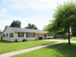 1401 East Mumford Drive, Urbana IL