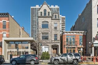 1539 North Wells Street #4, Chicago IL