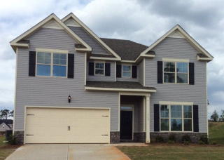 1117 Fawn Forest Road, Grovetown GA