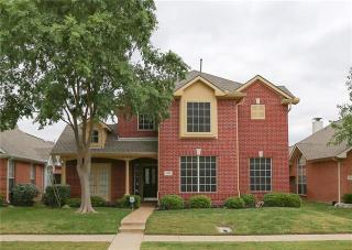110 Saint James Road, Irving TX