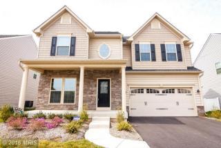 11572 Autumn Terrace Drive, White Marsh MD