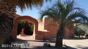 684 West Greenview Place, Green Valley AZ