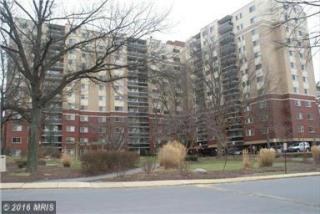 7333 New Hampshire Avenue #1020, Takoma Park MD