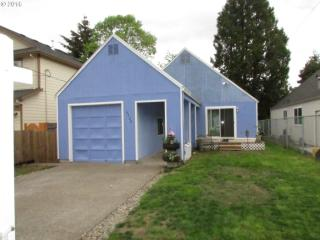 6320 Southeast 84th Place, Portland OR