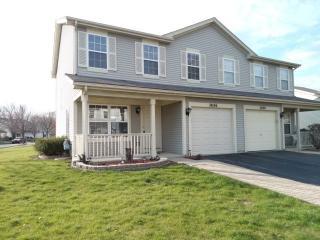 14106 South Oakdale Circle, Plainfield IL