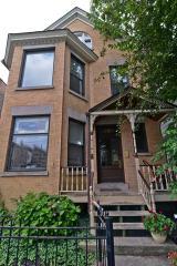 1221 West Draper Street #3, Chicago IL