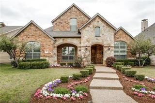 2283 Sir Amant Drive, Lewisville TX