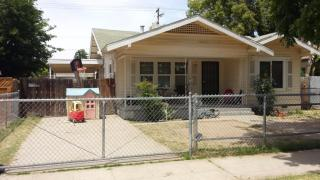 1373 North Ferger Avenue, Fresno CA