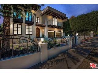 3431 Amesbury Road, Los Angeles CA
