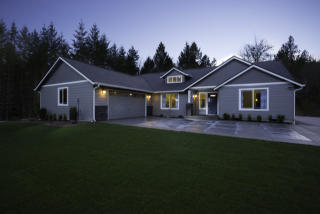 HiLine Homes of Poulsbo by HiLine Homes