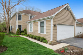 5 Sommerset Lane, Lincolnshire IL
