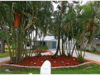 1342 West Lane, Naples FL