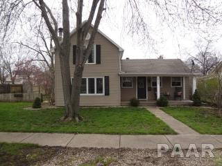 822 North Santa Fe Avenue, Chillicothe IL