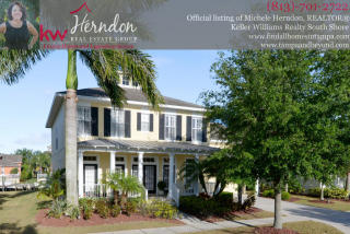 409 Islebay Drive, Apollo Beach FL