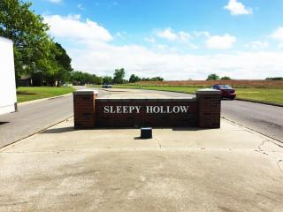 Sleepy Hollow by Home Creations