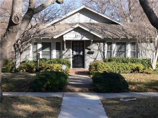 3912 Mattison Avenue, Fort Worth TX