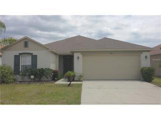 827 Elderberry Drive, Davenport FL