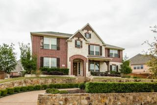 2205 Lady Cornwall Drive, Lewisville TX